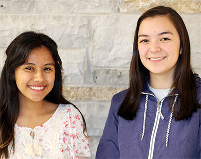 Two Tomcats named to Daily Herald Academic Team